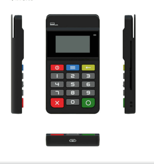 smart-card-pos-android